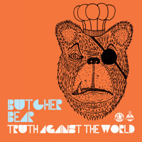 Butcher Bear - No Gravestone