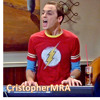The Big Bang Theory Theme (Rock Cover) [CristopherMRA]
