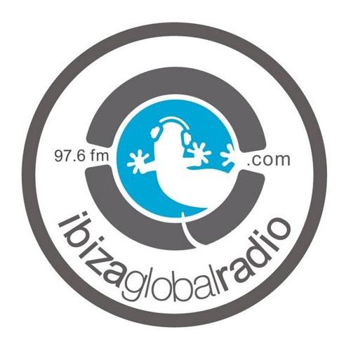 Sfïn @ Ibiza Global Radio, Presentation The Place Ibiza CD Volumen 2