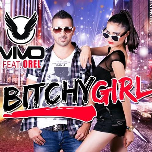 [Dj.Taro Sr] - Bitchy Girl
