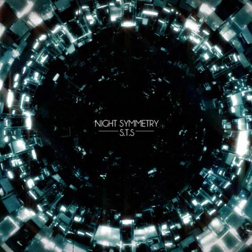 Night Symmetry - STS