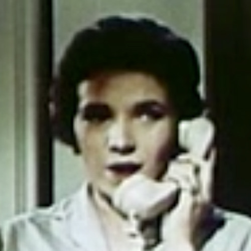 Owen Murphy Lady - 'Your Call Did Not Go Through' Recording (vintage telephone sound)