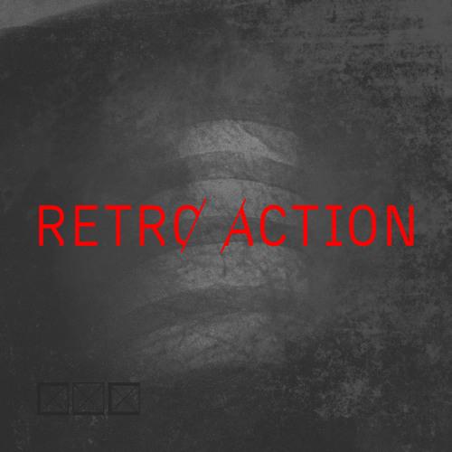 C_C - Retro Action (BR046) Album teaser