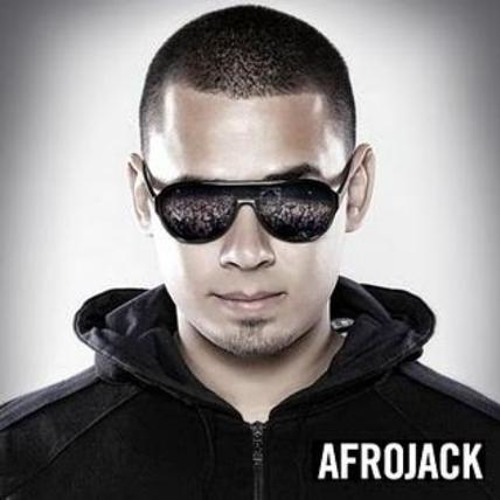 THE AFROJACK INTERVIEW