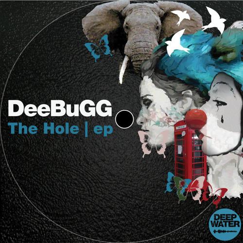 DeeBuGG -  The Hole / The Hole EP