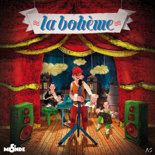 Reda- La bohème (Prod By Koes)