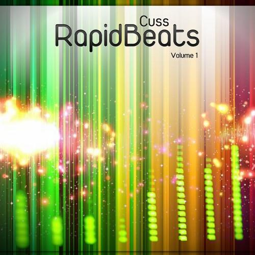 Cuss - Instrumental 18 [RapidBeats Volume 1]