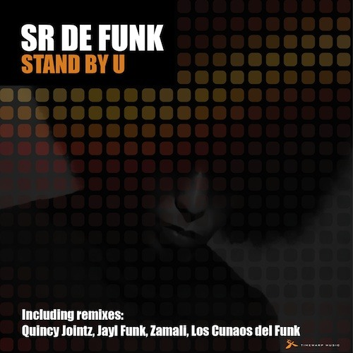 Sr De Funk - Shake On Me - Timewarp Music Free DL