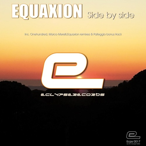 Equaxion-Side by side  Full bundle demo
