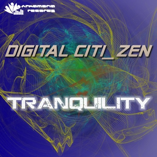 Tranquility (Original Mix) Arkamoria Preview (Mastered)