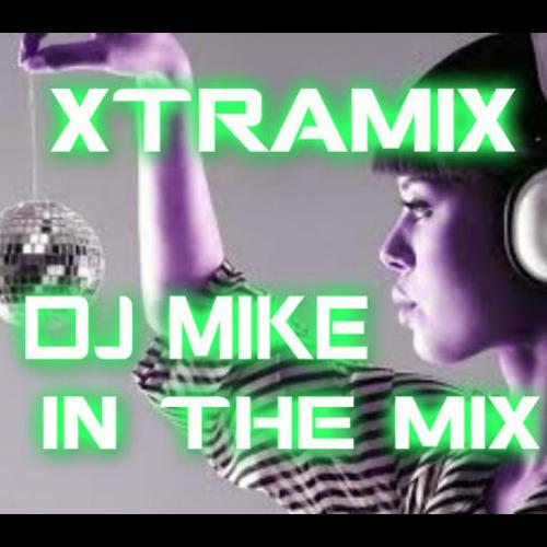 20-05-12 XTRAMIX BY DJ MIKE (french radio show)