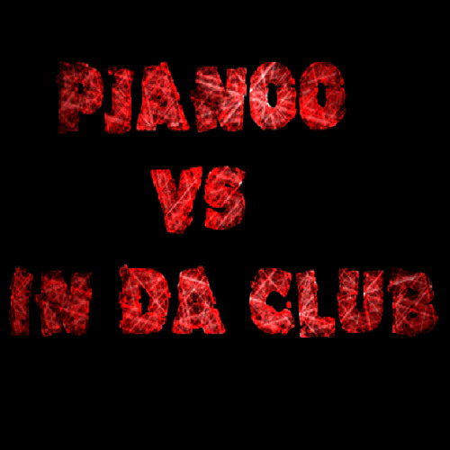 In Da Club vs Pjanoo 'DJ Turkey Mix'