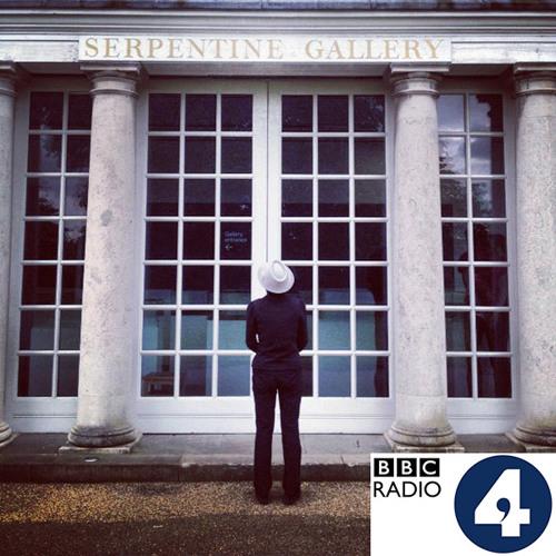 """I am no longer a rebel"" Yoko Ono on The Today Show, BBC Radio 4, 19th June 2012"
