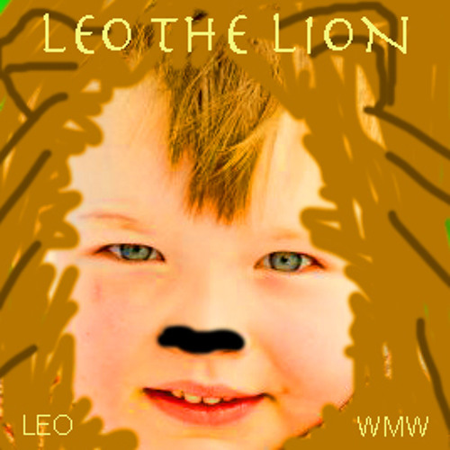 LEO THE LION !