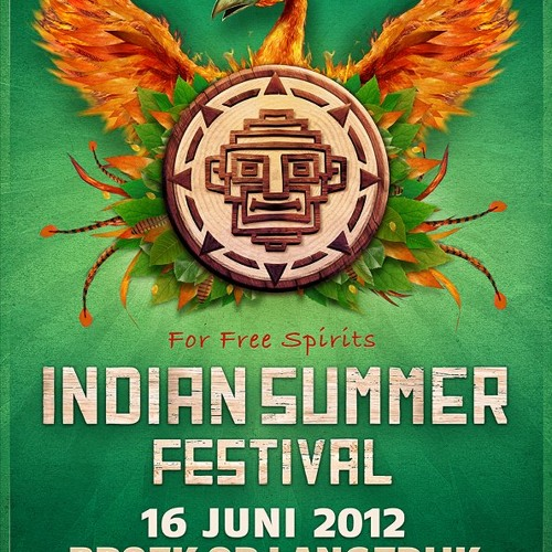 RENE ENGEL b2b Kid Culture - After Indian Summer Festival 2012