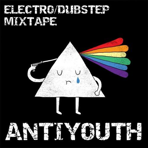 """We're all Prostitutes"" Mixtape - Electro/Dubstep Minimix"