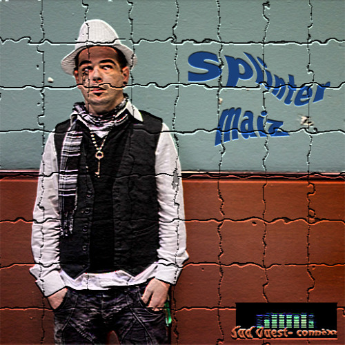 Splinter maiz-je suis un loup(version original)