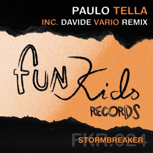 Paulo Tella - Stormbreaker