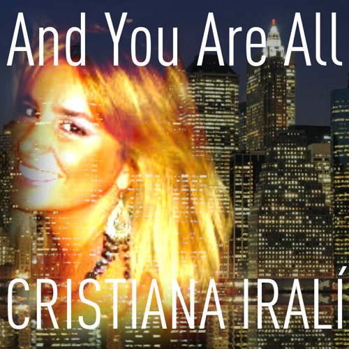 Frank Minoia Disco Mix  - And You Are All - Cristiana Iralí - PREVIEW by KYOSAKU RECORDS