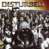Disturbed - 10000 Fists Portada del disco