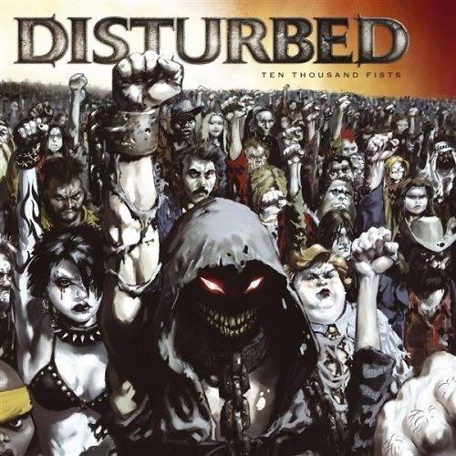 Disturbed - 10000 Fists
