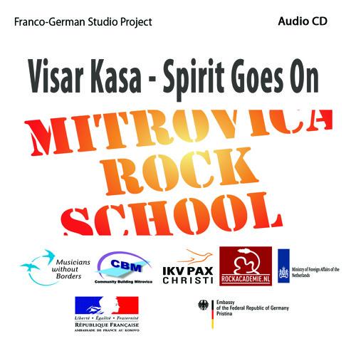 Visar Kasa - Spirit Goes On
