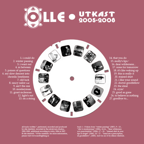 Olle - Old Luck