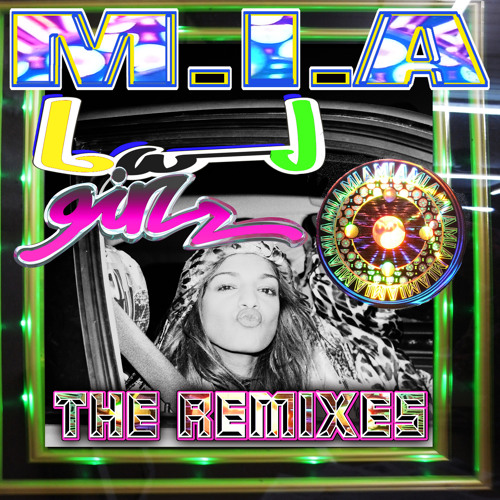 Bad Girls - Leo Justi Remix