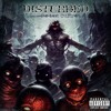 Disturbed - Hell Portada del disco
