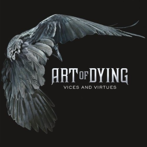 Art of Dying – Sorry