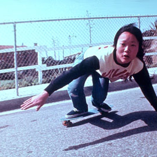 """Skater Girl"" demo (produced by andrea fuga)"