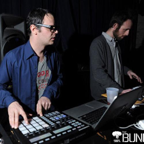 David Last & Ezekiel Honig duo - Live at Bunker NYC 2011