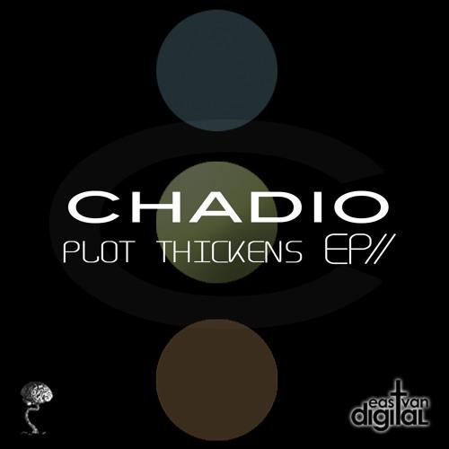 Chadio, Joseph Martin - Afterturn