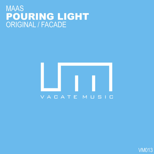 Maas - Pouring Light (Original Mix)