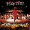 Tech N9ne - I'm a Playa (ROCK VERSION)
