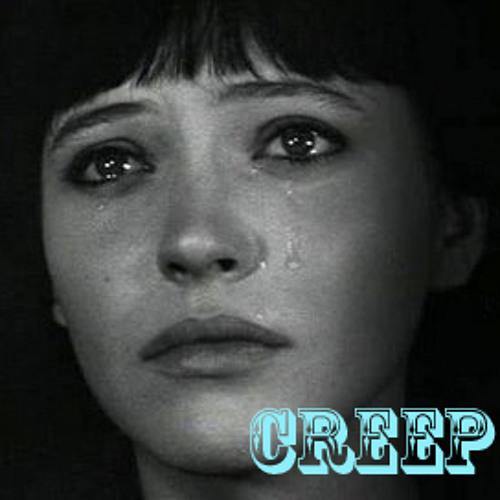 CREEP by XHARLES!@LA3 - STUDIO-SET. JUNIO 2012