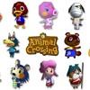 Animal Crossing City Folk - City (Daytime)