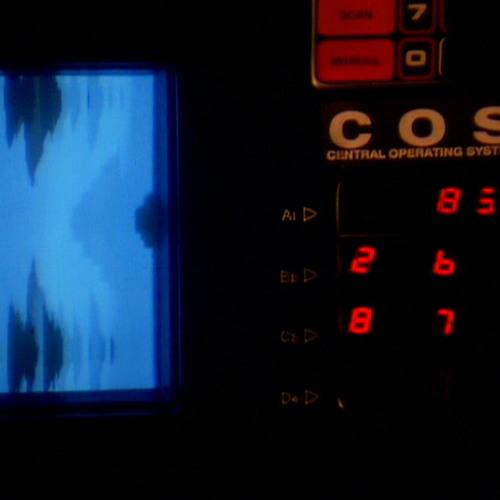 Ghost in the Machine - INSTRUMENTAL