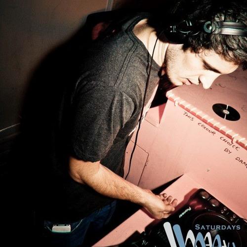 DJ MIX // Eddie Stephens Mix 19-06-2012