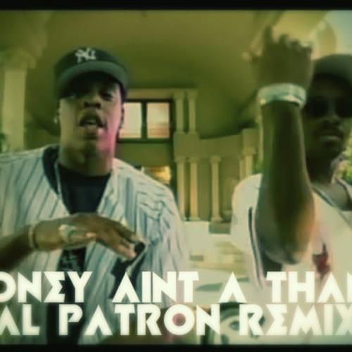 money aint a thang remix