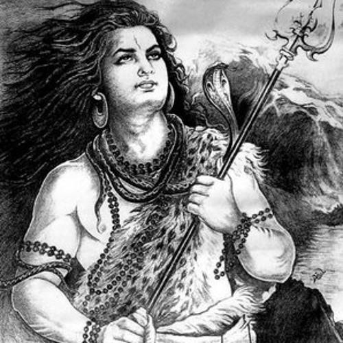 Rudrashtakam(avdhoot baba) by AnuragSinghRathore | Anurag