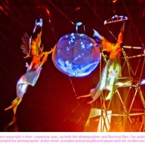 Birth of Gaia Ritual Journey