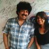 Gurukiran celebrated World music day in the Radio city studio with Rachna