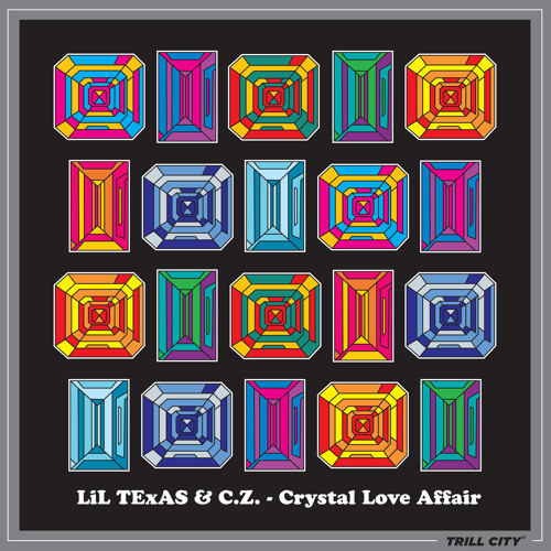 LiL TExAS & C.Z. - Crystal Love Affair