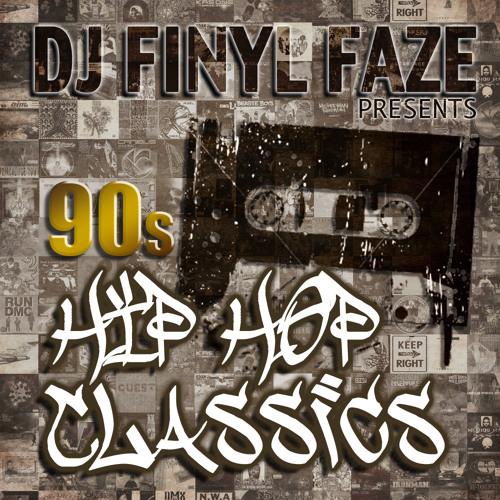 90s Hip Hop Classics - DJ Finyl Faze