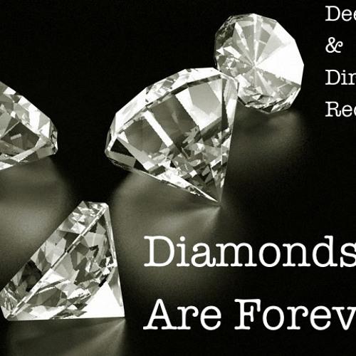 Kid Enigma - Diamonds Are Forever