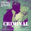 Britney Spears - Criminal (Saturnine's Just The Way You Are Remix)