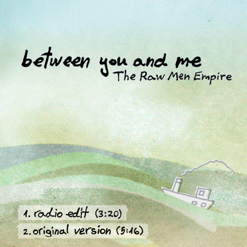 Between You and Me (single version)