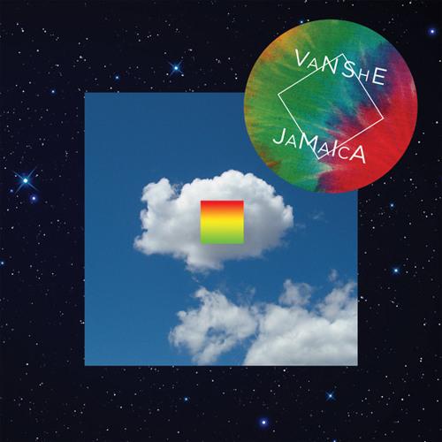 Van She - Jamaica (Plastic Plates Remix)