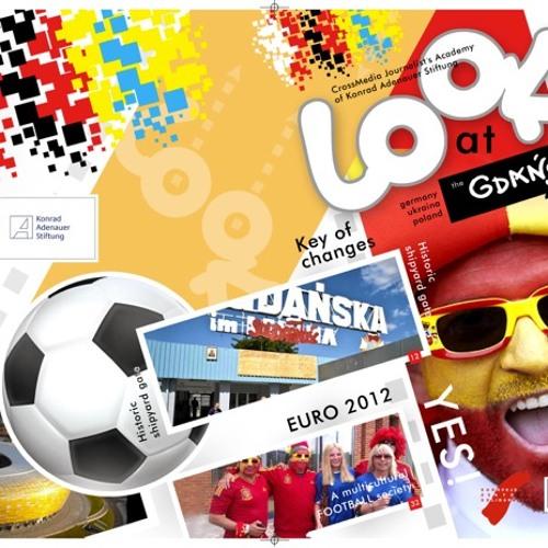 EURO 2012: Fangesänge aus Spanien
